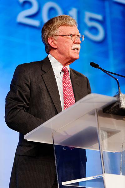 File:Ambassador John Bolton at the Southern Republican ...