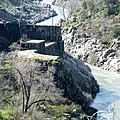 American River gorge prison wall - panoramio (1).jpg
