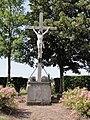 Amfroipret (Nord, Fr) croix de chemin.JPG