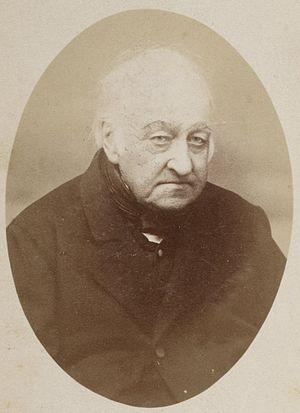 Ami Boué - Ami Boué, 1880