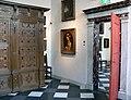 Amsterdam - Rembrandthuis - studio.JPG