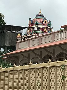 Ananthnath Swami Temple