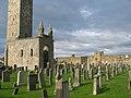 Ancient ST ANDREWS - panoramio - Pastor Sam.jpg