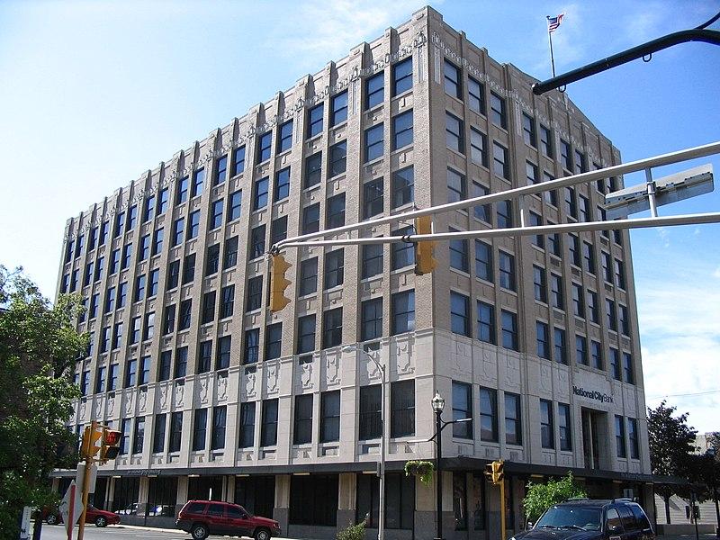 File:Anderson, IN - Anderson Bank Building.JPG