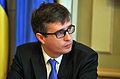 Andrei Dolineaschi la sedinta BPN a PSD - 31.03.2014 (13755573243).jpg