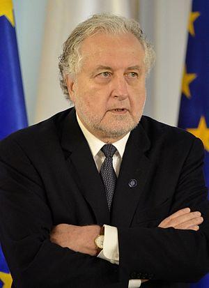 Andrzej Rzepliński - Image: Andrzej Rzepliński 11 2015