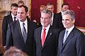 Angelobung der Bundesregierung, 2.12.2008 (3076515099).jpg