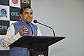 Anil Shrikrishna Manekar Delivers His Farewell Address - NCSM - Kolkata 2018-03-31 9749.JPG