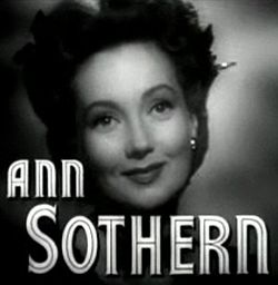 Ann Sothern in Cry Havoc trailer.jpg
