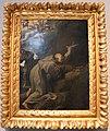 Annibale carracci, san francesco in adorazione del crocifisso, 1598 ca.jpg
