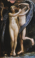 Annie Louise Swynnerton - Cupid And Psyche 1891.png