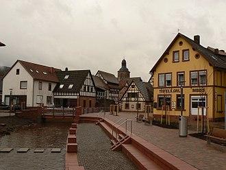 Annweiler am Trifels - Annweiler am Trifels
