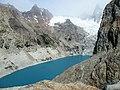 Another blue lake Fitz Roy Trail Parque Nacional Los Glaciares El Chalten Argentina.jpg