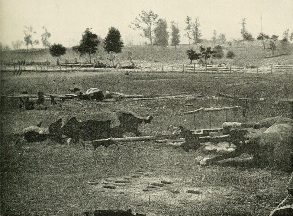 AntietamAftermath1862
