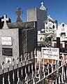 Antiguas tumbas en el Cementerio Municipal de Punta Arenas 03.jpg