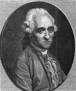 Tarotology - Antoine Court de Gébelin