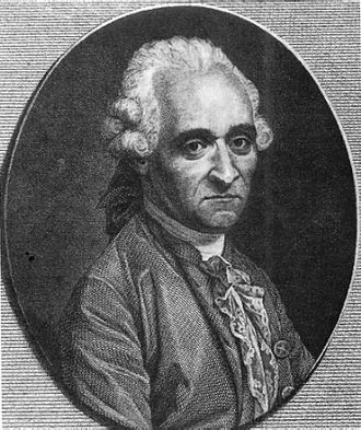 Esoteric Tarot - Antoine Court de Gébelin