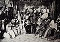 Antony and Cleopatra cast 1908.jpg