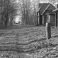 "April 2011 - alte Bahnstrecke ""Polli"", Brahlstorf - Neuhaus - panoramio (1).jpg"