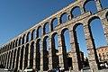 Aqueduct of Segovia- panoramio - turyou09.jpg