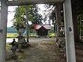 Aramachi Shinden, Tokamachi, Niigata Prefecture 948-0121, Japan - panoramio (7).jpg