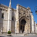 Aranda de Duero - Iglesia de Santa María la Real 23.JPG