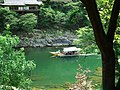 Arashiyama (Katsuragawa) - panoramio.jpg
