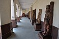 Archaeology Gallery - Corridor - Government Museum - Mathura 2013-02-24 6512.JPG