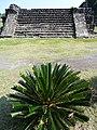 Architectural Detail - Zempoala Archaeological Site - Veracruz - Mexico - 08 (15865986240).jpg