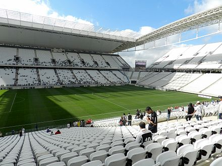 74fe0f5b8d Arena Corinthians - Wikiwand