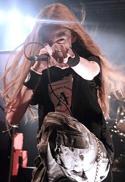 Ari Koivunen Idols