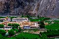 Arial View of Tabo Monastery, World Heritage Site.jpg