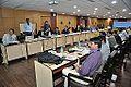 Arijit Dutta Choudhury Addressing - Inaugural Session - Indo-Finnish-Thai Exhibit Development Workshop - NCSM - Kolkata 2014-11-24 9574.JPG