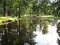 Arkādijas parks 2, Rīga, Ojāra Vācieša iela.JPG