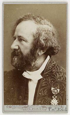 Armand Hippolyte Louis Fizeau, Eugène Pirou tarafından - Original.jpg