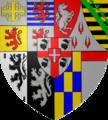 Armoiries Sardaigne 1720.png