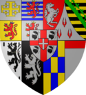 Coat of Arms of Kings of Sardinia of House of Savoy after 1720.