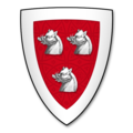 Armorial Bearings of the FERGUSON family of King's Caple, Herefs.png