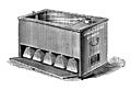 Arnold's artificial incubators for premature babies. Wellcome M0012478.jpg