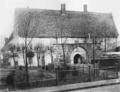 Arnold Loehnberg Westseite Burg Altena Schuettorf 1903.png