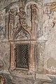 Arnoldstein Thoerl Pfarrkirche hl Andreas Chor-N-Wand Sakramentsnische 05102016 4756.jpg