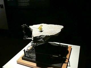 Arthur Ganson American kinetic sculptor