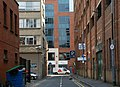 Arthur Lane, Belfast - geograph.org.uk - 797682.jpg