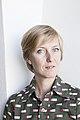 Artist Lise Harlev in Kiasma 2015 08.jpg