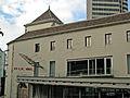 Arts Santa Mònica, façana de la Rambla.jpg