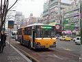 Asan city bus.JPG