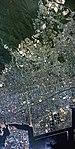 Ashiya city center area Aerial photograph.1985.jpg