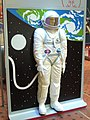 Astronaut's suit - geograph.org.uk - 1341208.jpg