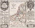Atlas Curieux-Niederlande Provinzen.jpg