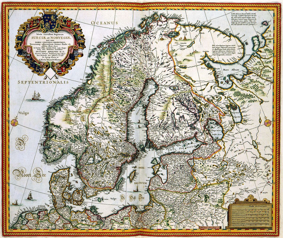 History of Sweden - Wikipedia